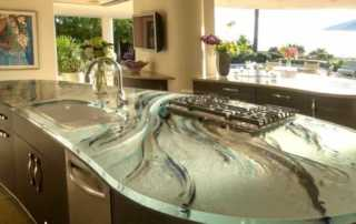 5 Affordable ways to improve your kitchen - countertops