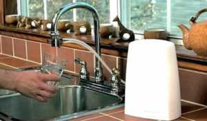 5 questions to ask before purchasing water filtration system - faucet water filter