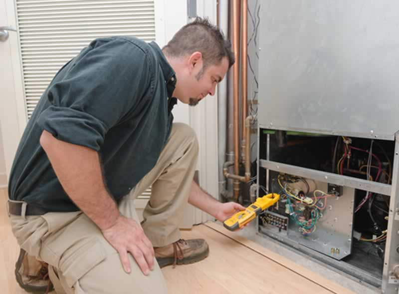 6 Questions to Ask When Choosing VA Heating and Cooling Expert Contractors