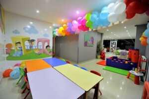 9 Fun Nursery School Décor Hacks