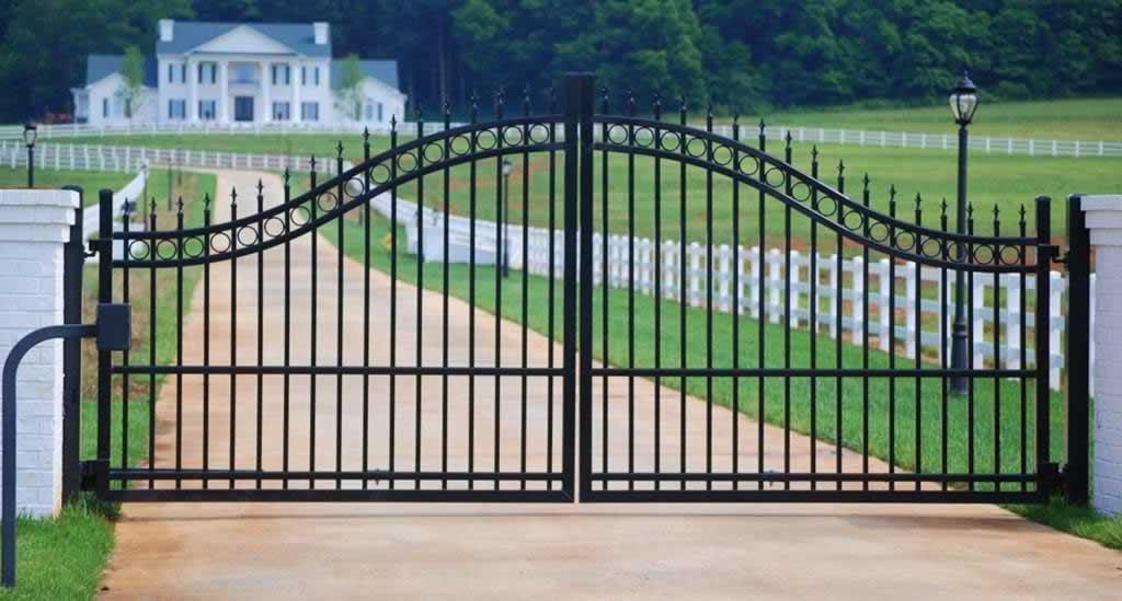 Automatic Gate Opener Maintenance