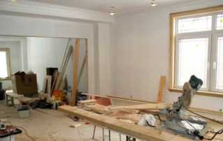Best ways to save money on home repairs - renovation