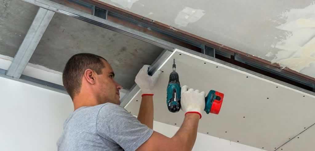 Doing DIY Drywall At Home Tips
