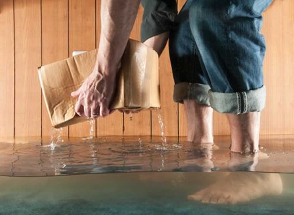 Easy Steps That Will Prevent your Basement from Flooding