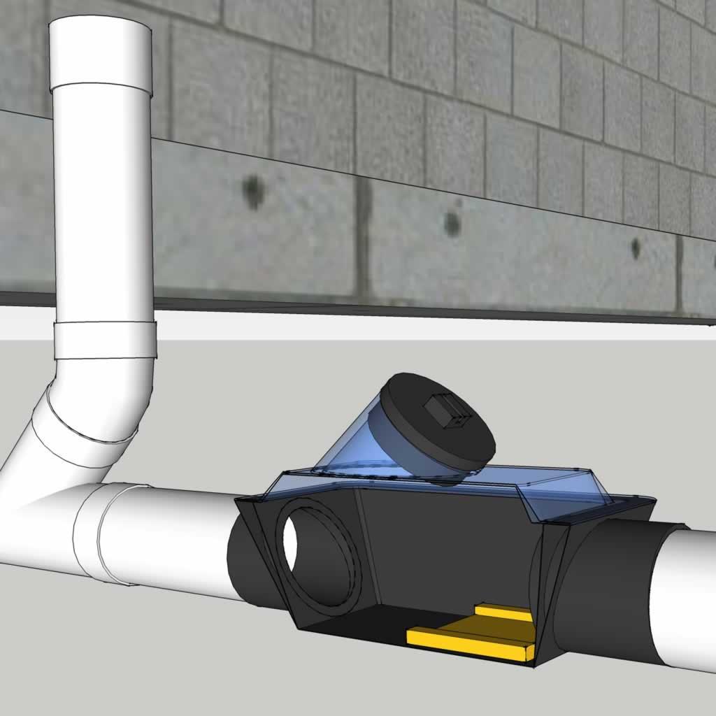 Easy steps that will prevent your basement from flooding - backvalve