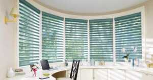 Guide to choosing window treatment for your home