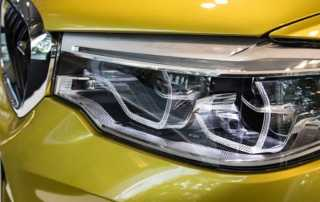 Home Repairs You Won't Be Needing A Professional - car lights
