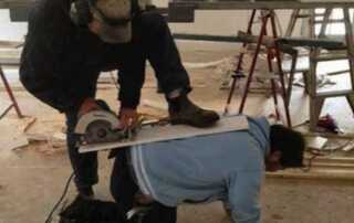 How to Deal with a Bad Contractor