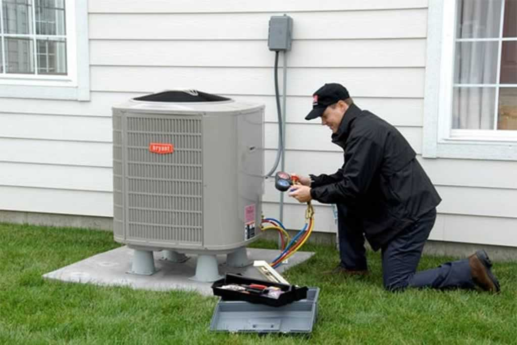 How to Fix Home Air Conditioning Systems