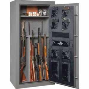 How to choose the best gun safe