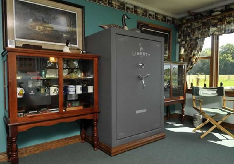 How to choose the best gun safe - gun safe