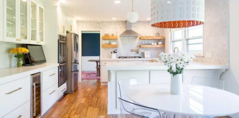 How To Start A Kitchen Remodel Beautiful