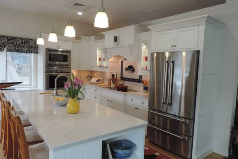 How To Start A Kitchen Remodel