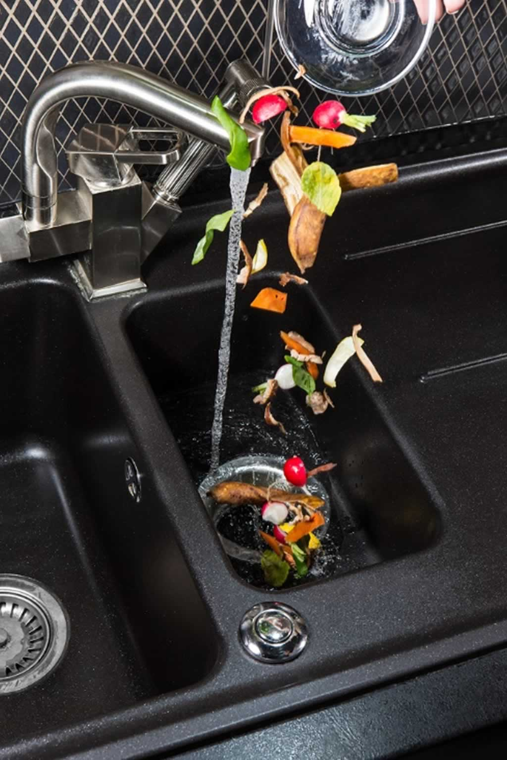 Invaluable tips for avoiding plumbing mishaps - waste disposal