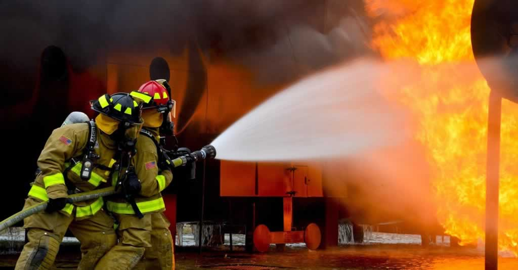 Preventing, Preparing for, and Dealing with Fire Damage