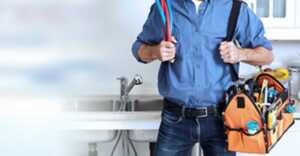 Six Steps To Become A Certified Plumbing Contractor