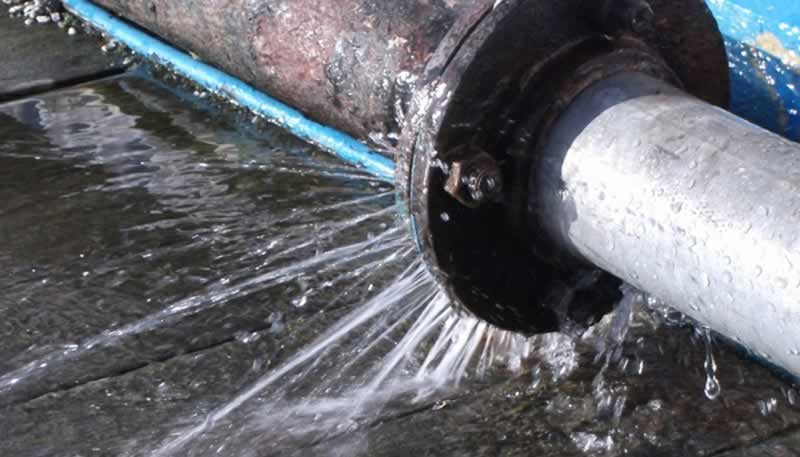 Things To Know About Water Leak Detection Service