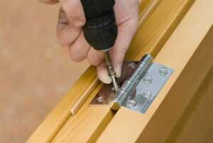 Things to consider before you go for a door Repair