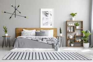 Top 4 Tips for Decorating Your Bedroom