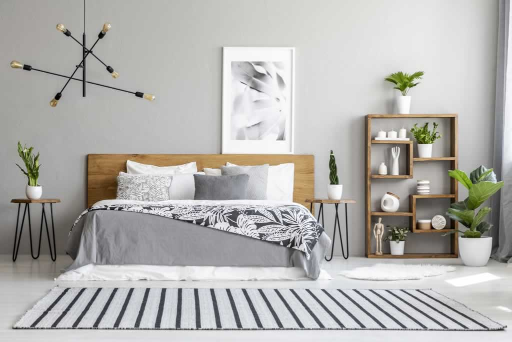 Top 4 Tips for Decorating Your Bedroom - Handyman tips