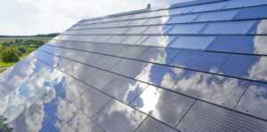 Upgrades to consider when re-roofing your home - reflective shingles