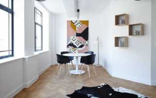 Useful DIY Tricks for Small Space Decorating Projects