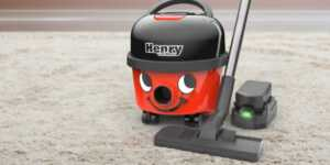 Who Is Henry Hoover And Why Is He So Popular