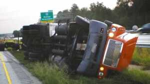 4 Types of Truck Defects That Often Lead to an Accident