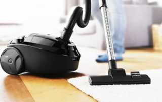4 things to consider before buying a vacuum - vacuuming