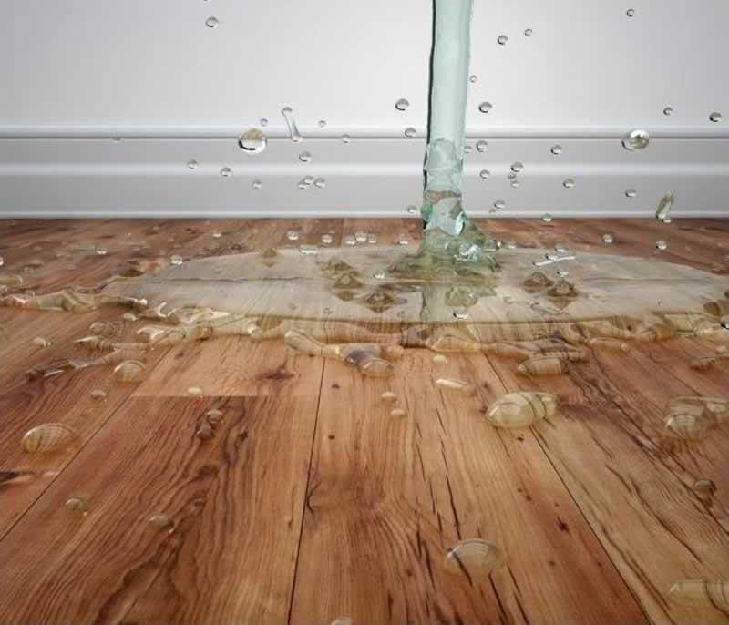 5 Tips To Drying Hardwood Floors