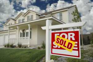 All your home selling options - sold property
