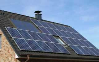 Best Roof Types for Solar Panels