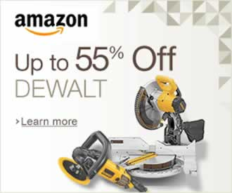 DeWalt Deals