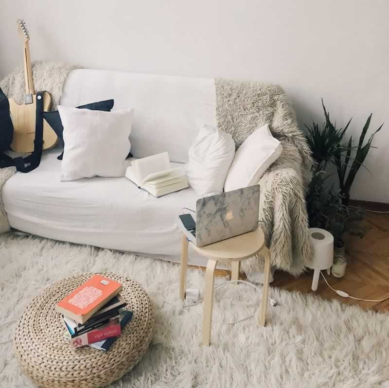 How To Prep Your Apartment For The Cold Months