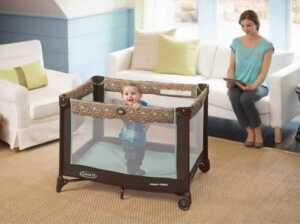 How to Select the Best Mattress for Your Graco Pack n Play
