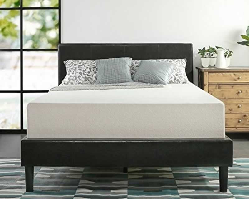 How to choose a mattress - memory foam mattress