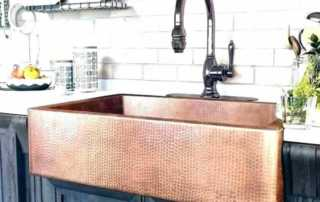 How to choose the best farmhouse sink - beautiful farmhouse sink