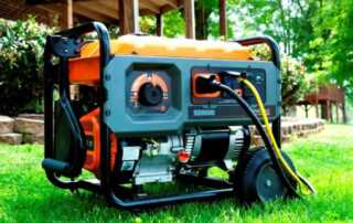How to choose the best power generator
