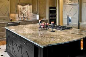 How to clean and maintain granite countertops