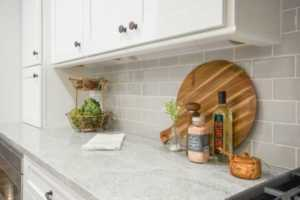 Kitchen remodeling ideas - countertops
