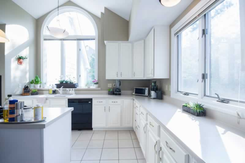 Kitchen remodeling ideas - kitchen windows