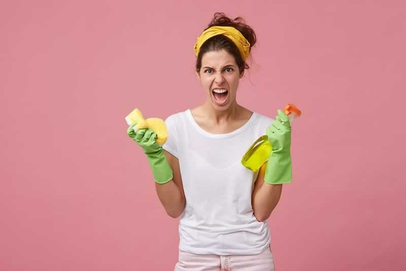 Professional vs DIY Cleaning In Homes Which Is Better