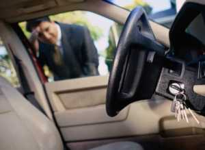 Reliable locksmith companies - locked out of a car