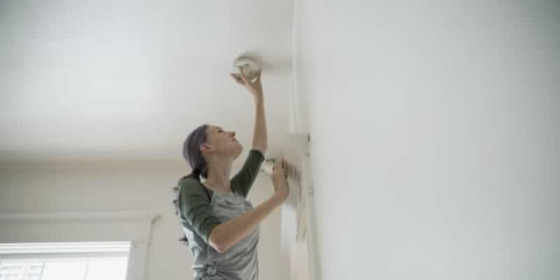 Six Important Indoor Home Maintenance Tasks to Perform Annually