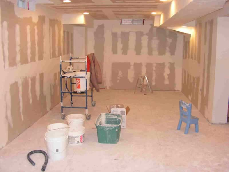 The Do's and Don'ts of DIY Basement Renovation