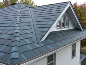 Tips for installing metal roofing