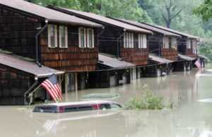 What Damage Can A Flood Cause