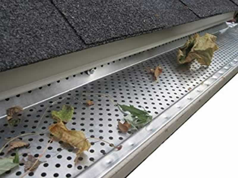 Why you need to install gutter guards