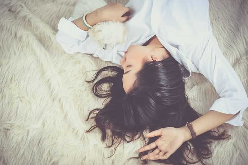how to improve and preserve your sleep cycle - sleeping