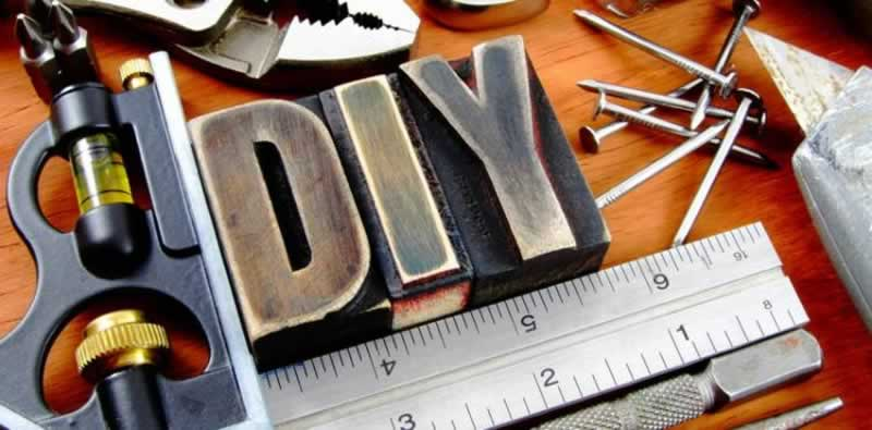 5 DIY Tools You Should Own